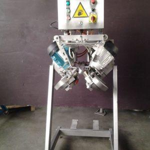Fish Deheading Machine
