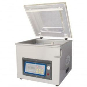 TC-420 ( Table top vacuum packaging machine)_(Special order – 8-10 week  lead time from order)