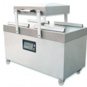 DC-640 (Double chamber vacuum packaging machine)_(Special order – 8-10 week  lead time from order)