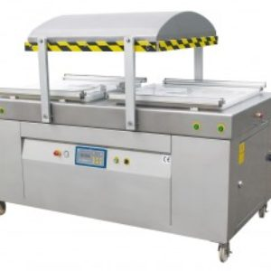 DC-860P (Automatic vacuum packaging machine)_(Special order – 8-10 week  lead time from order)