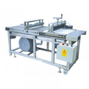 FD-01 (Auto flatten and dryer)_(Special Order – 8-10 week lead time from order)
